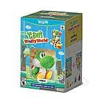 Yoshi's Woolly World Bundle Wii U available for preorder @ Toysrus $60