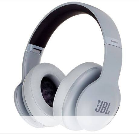 Refurbished JBL Everest 700 wireless Bluetooth around-ear headphones for $55