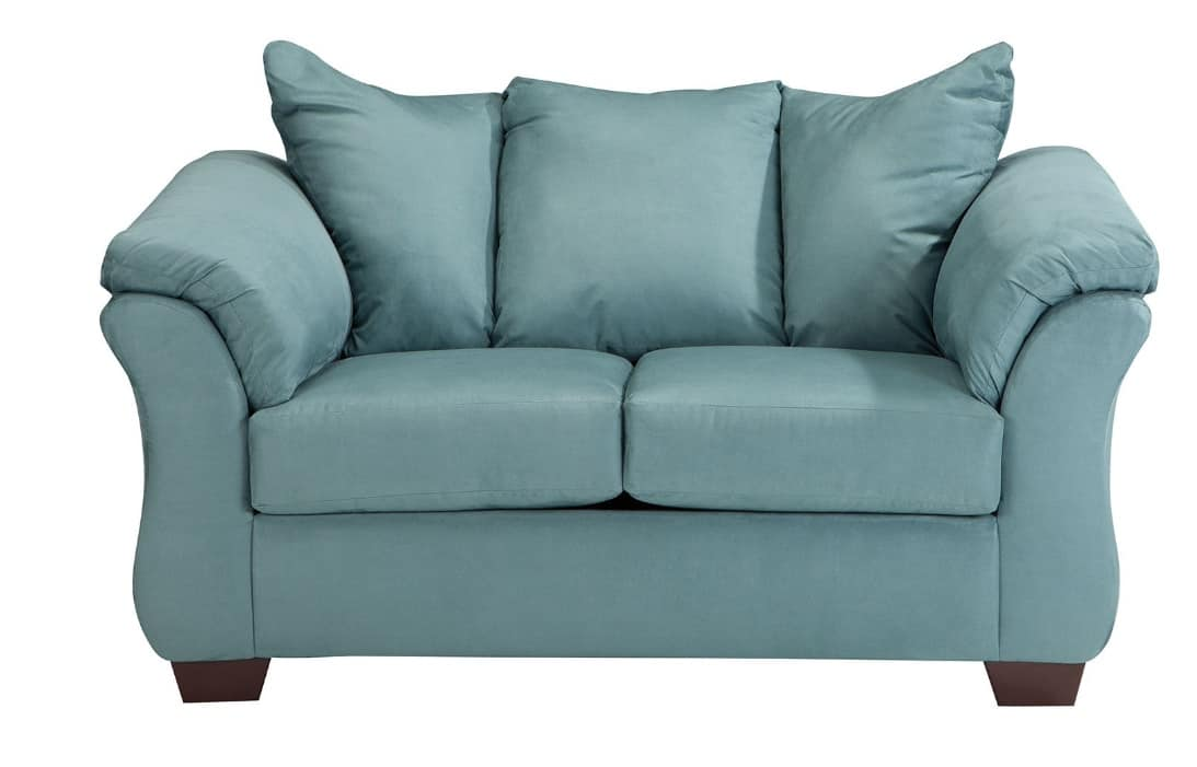 Jcp Sofa And Loveseat 627 Delivered