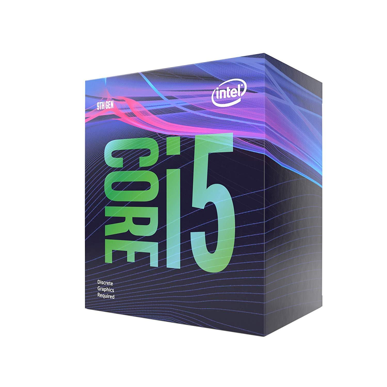 Intel Core i5-9400F  - $175.99 on Amazon