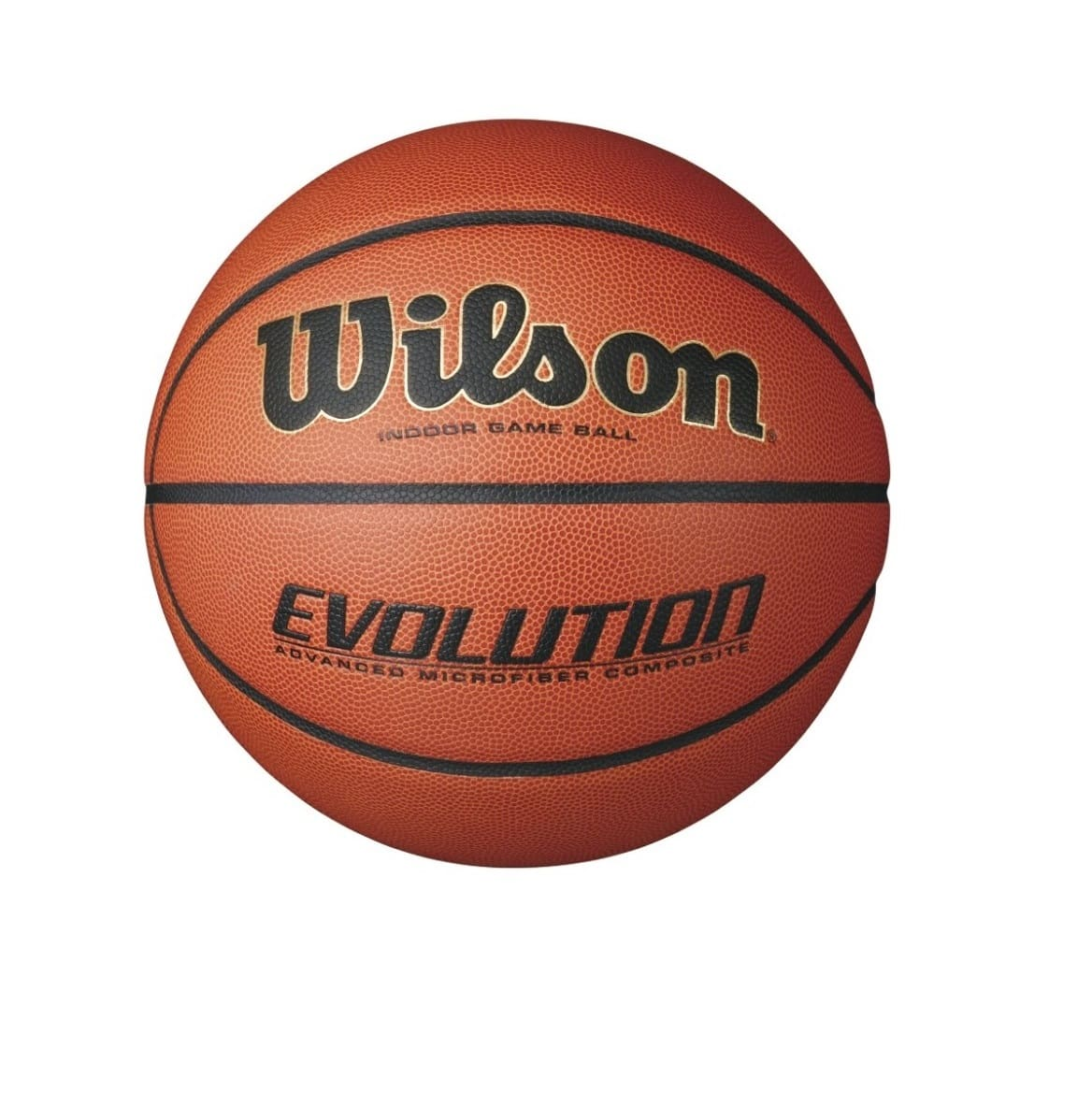 Wilson Evolution Indoor Game Ball $38 - Free Shipping - Google Express App