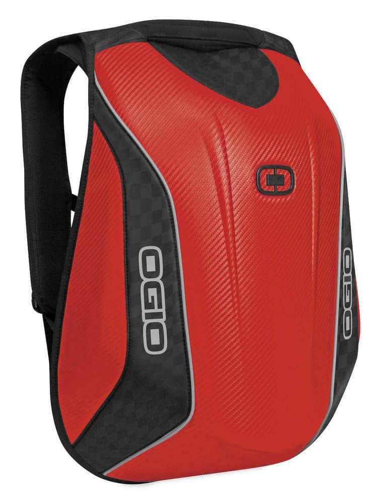 Ogio Mach 5 Motorcycle Backpack - $107 shipped after eBay code PMAY4TH