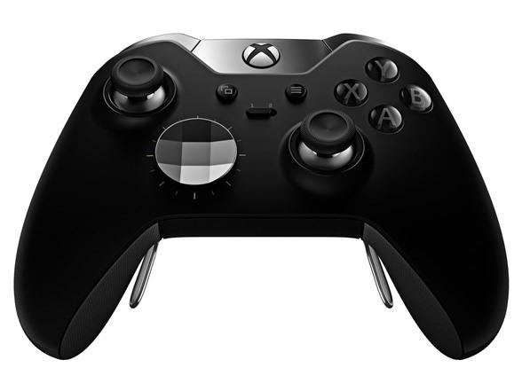 Xbox Elite Wireless Controller - $90 via woot (electronics.woot.com)