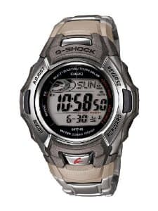 Casio Men's MTGM900DA-8 G-Shock Stainless Steel Multi-Function Digital Watch Best Price I found