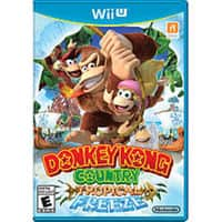 TRU $10 off any Wii U game: Donkey Kong Tropical Freeze or Mario Party 10 19.99