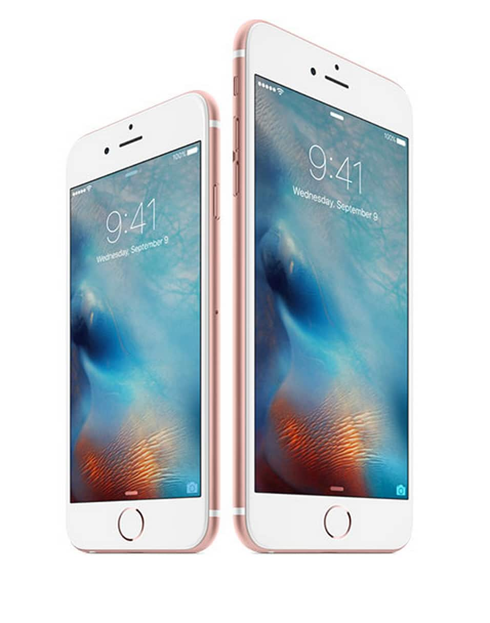 T-mobile IPhone 6S 20/month ($524) 6S Plus $24/month ($624) and New Trade in Deals Starting at $5/Month $10/Month $15/Month