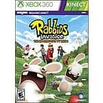 Rabbids Invasion $10 / $8 GCU (Xbox 360) - $12 / $9.60 GCU (PS4) - Best Buy