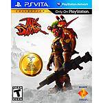 Jak & Daxter Collection (Playstation Vita) - $15 - Walmart