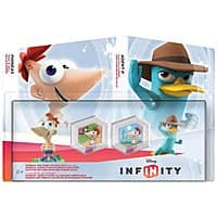 Amazon Deal: Disney Infinity Phineas and Ferb Toy Box Set $11 - All Play Sets $21 - Amazon