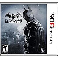 Toys R Us Deal: Nintendo 3DS Game Sale - Batman Arkham Origins $8 - Regular Show $7 - Wipeout $7 - More - Toys R Us