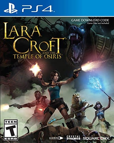 Lara Croft and the Temple of Osiris (PS4, PC) - $5 - Amazon