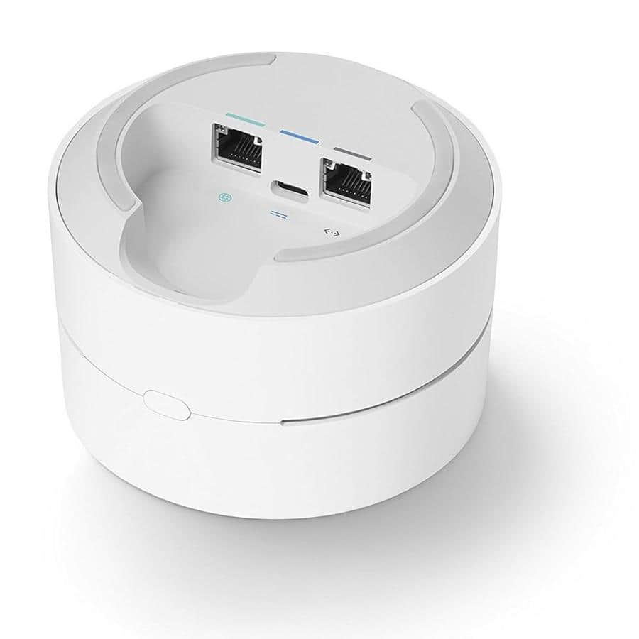 Google WiFi 1-Pack 5-GHz 802.11ac Wireless Router $109