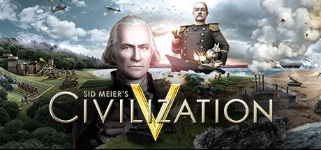 Sid Myers Civilization 5 Steam 75% to 92% off! $7.49