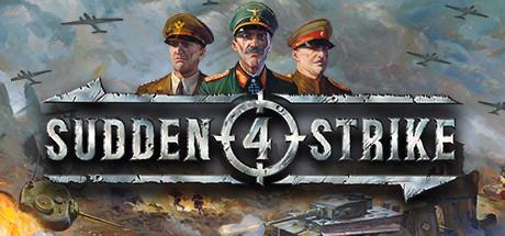 Save 65% on Sudden Strike 4 on Steam $17.49