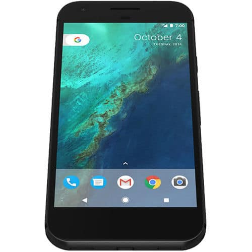 Google-Pixel-XL-Phone-5-5-034-Display-128GB-4G-LTE-FACTORY-UNLOCKED-Smartphone $480