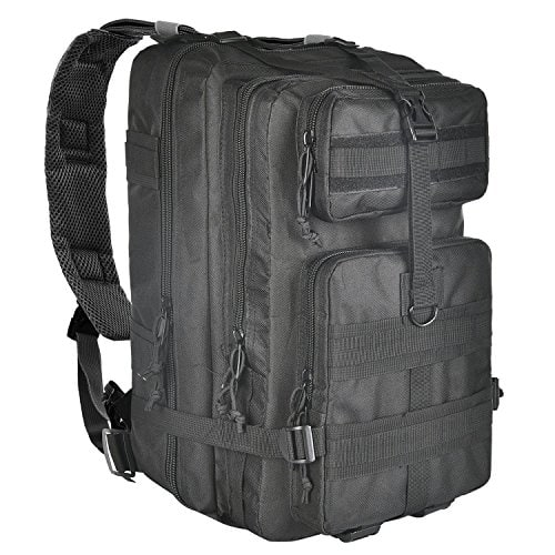 Outdoor Tactical Military Rucksack - $12.87