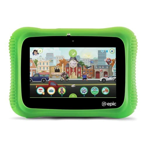 LeapFrog Epic Academy Edition [Green] $59