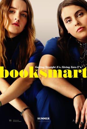 Booksmart Movie ticket BOGO at Atom