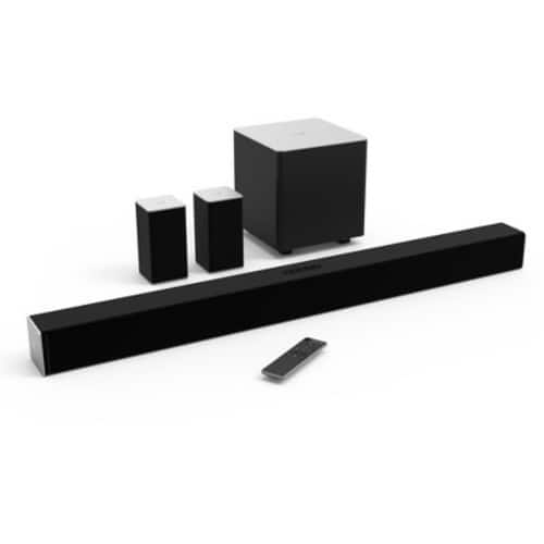 """VIZIO 38""""; 5.1 Sound Bar System - $152.99 + Free Shipping from Target"""