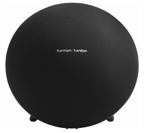 Harman Kardon Onyx Studio 4 Bluetooth Speaker $129.99