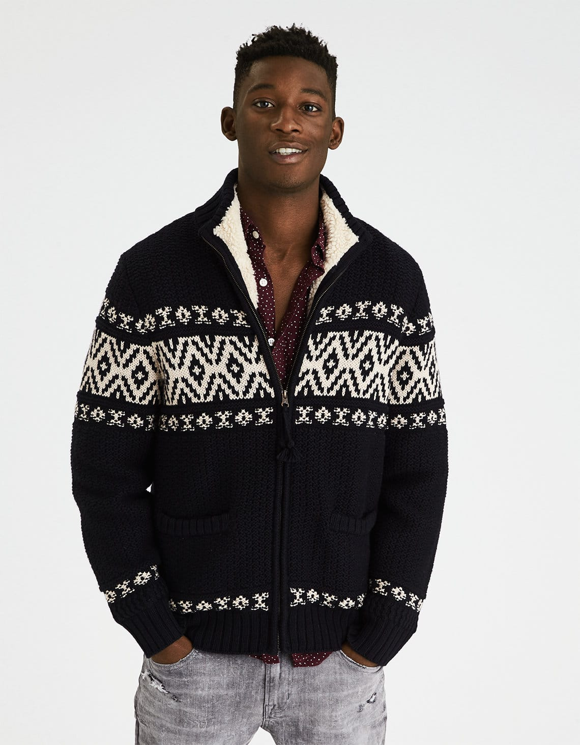 American Eagle Sweater Sale - $25 for any style - Monday  Only
