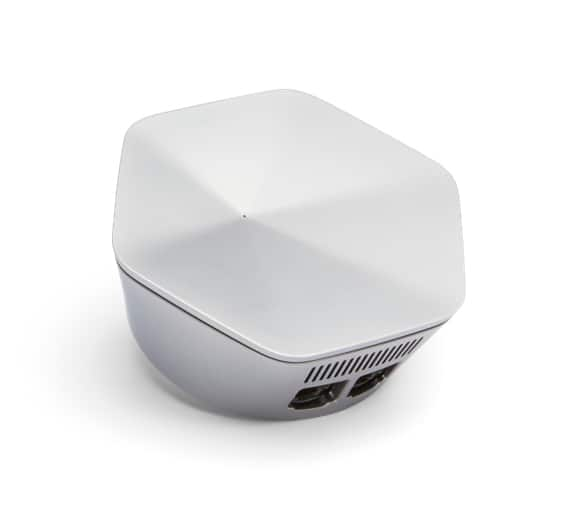 Free Plume WiFi SuperPod with motion detection and 1 year of service - Free shipping