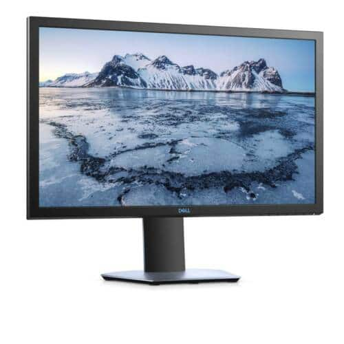 "Dell S2419HGF 24"" Full HD 144Hz 1ms HDMI LED G-Sync Gaming Monitor Direct from Dell 129.99"
