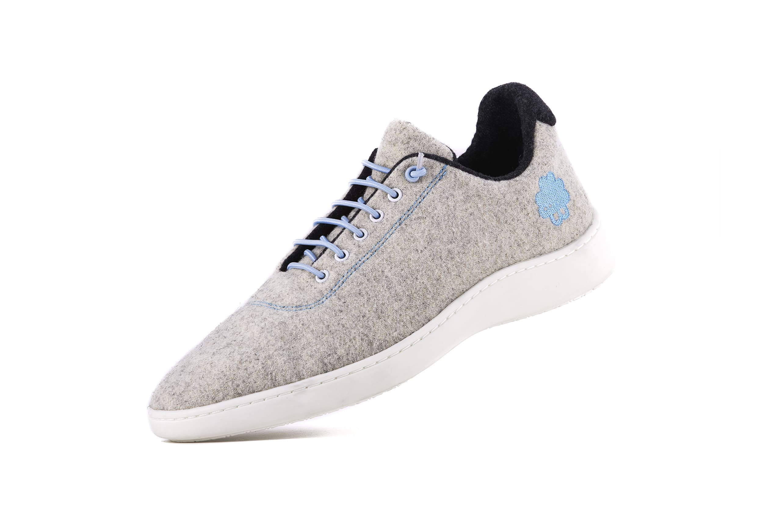 Baabuk Wool Sneakers Summer Clearance Sale $89