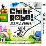 Chibi-Robo Zip Lash + Amiibo available for pre-order at Best Buy $31.99 w/GCU