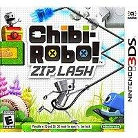Best Buy Deal: Chibi-Robo Zip Lash + Amiibo available for pre-order at Best Buy $31.99 w/GCU