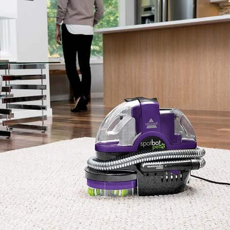 Costco Members: Bissell SpotBot Pet Portable Deep Cleaner $149.00