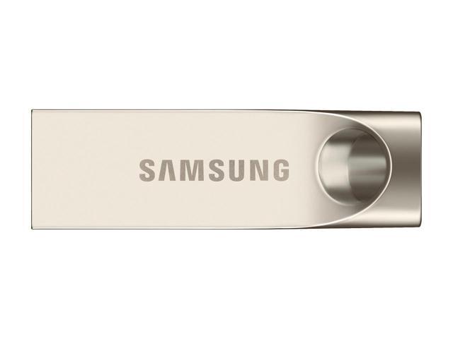 Samsung 32GB BAR (Metal) USB 3.0 Flash Drive - $11.99 with Promo Code at Newegg