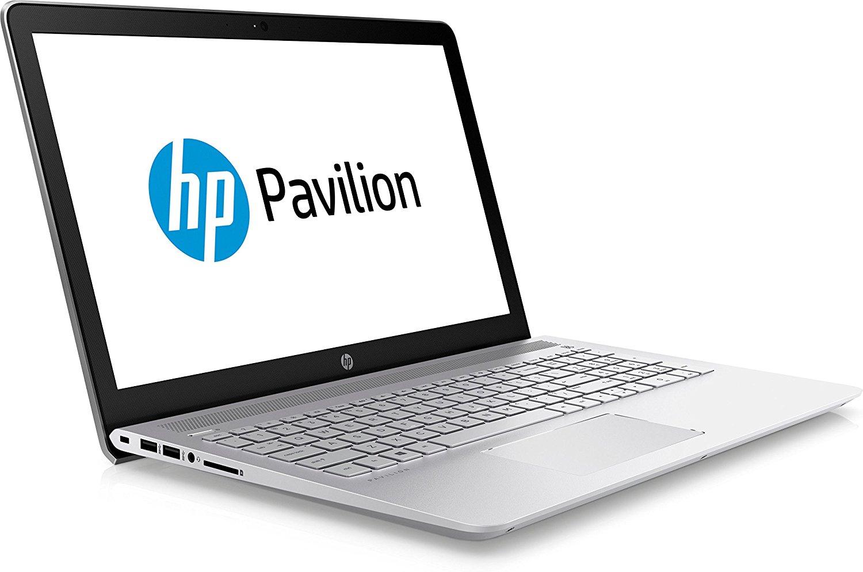 "HP Pavilion 15.6"" Touchscreen Notebook PC - AMD Dual-Core $459.99"
