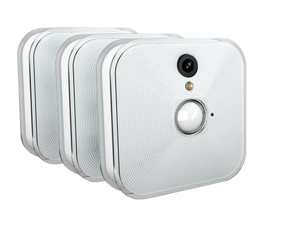 Buy Blink 3-Camera System and get a Blink XT for 50% off $229.99