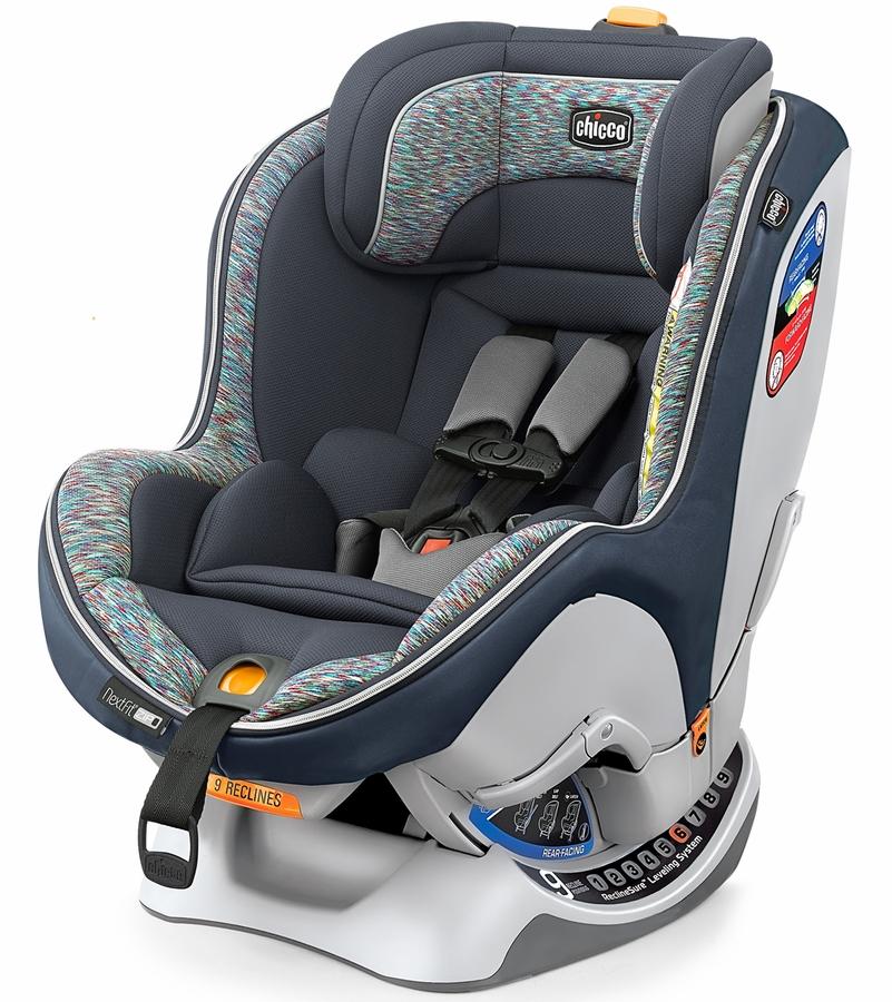 Chicco NextFit Zip Convertible Car Seat - Privata $262.49