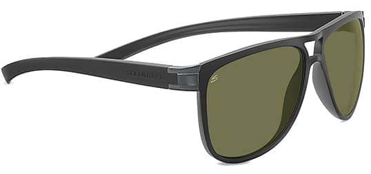 Serengeti Verdi Polarized Photochromic Glass Sunglasses $44