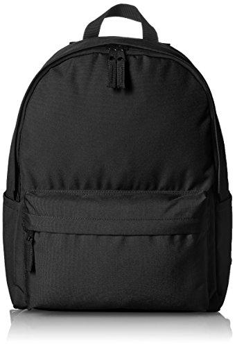 AmazonBasics Classic Backpack - Black, 24-Pack $130.16