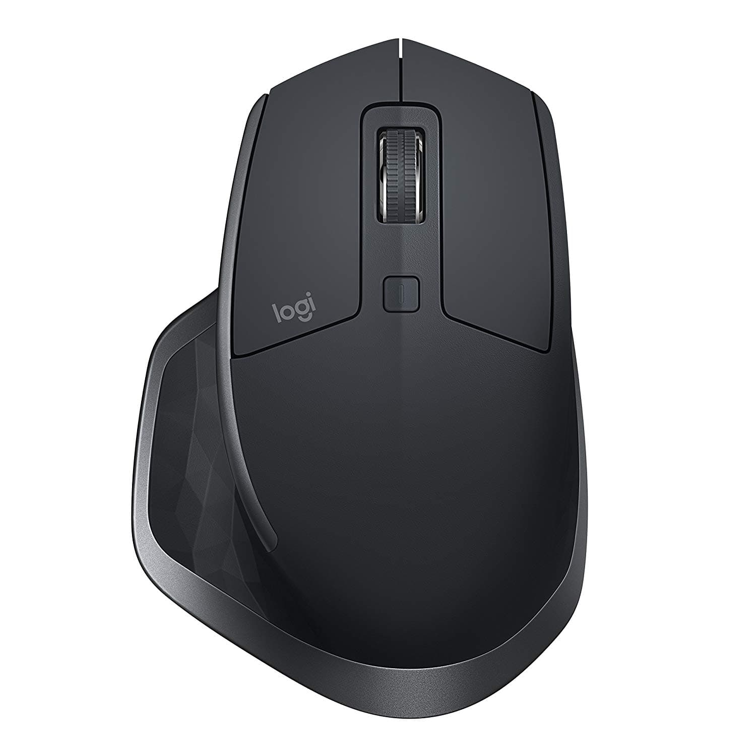 Logitech MX Master 2S Wireless Mouse, Graphite $65.40