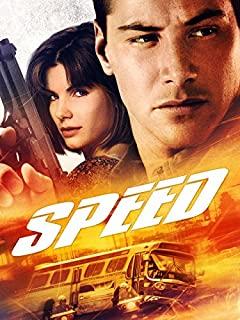 Speed Movie Amazon HD $4.99