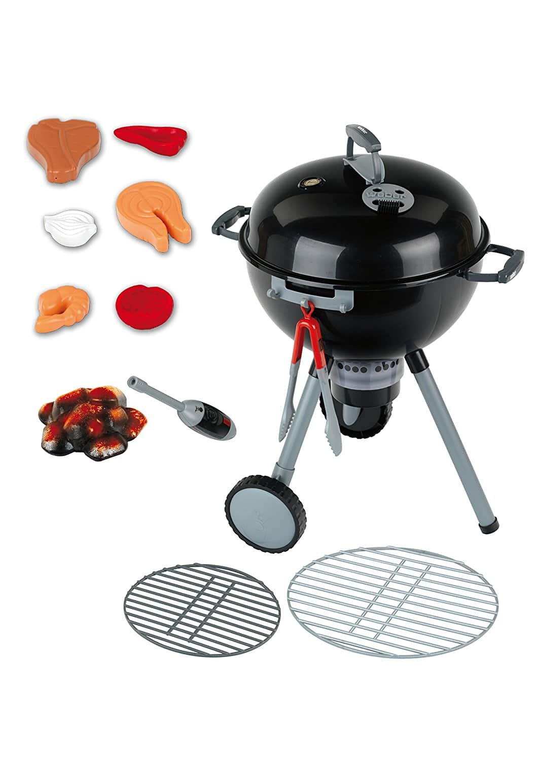 Weber Kettle Grill Toy Regular by Theo Klein - $27.99 @ Amazon