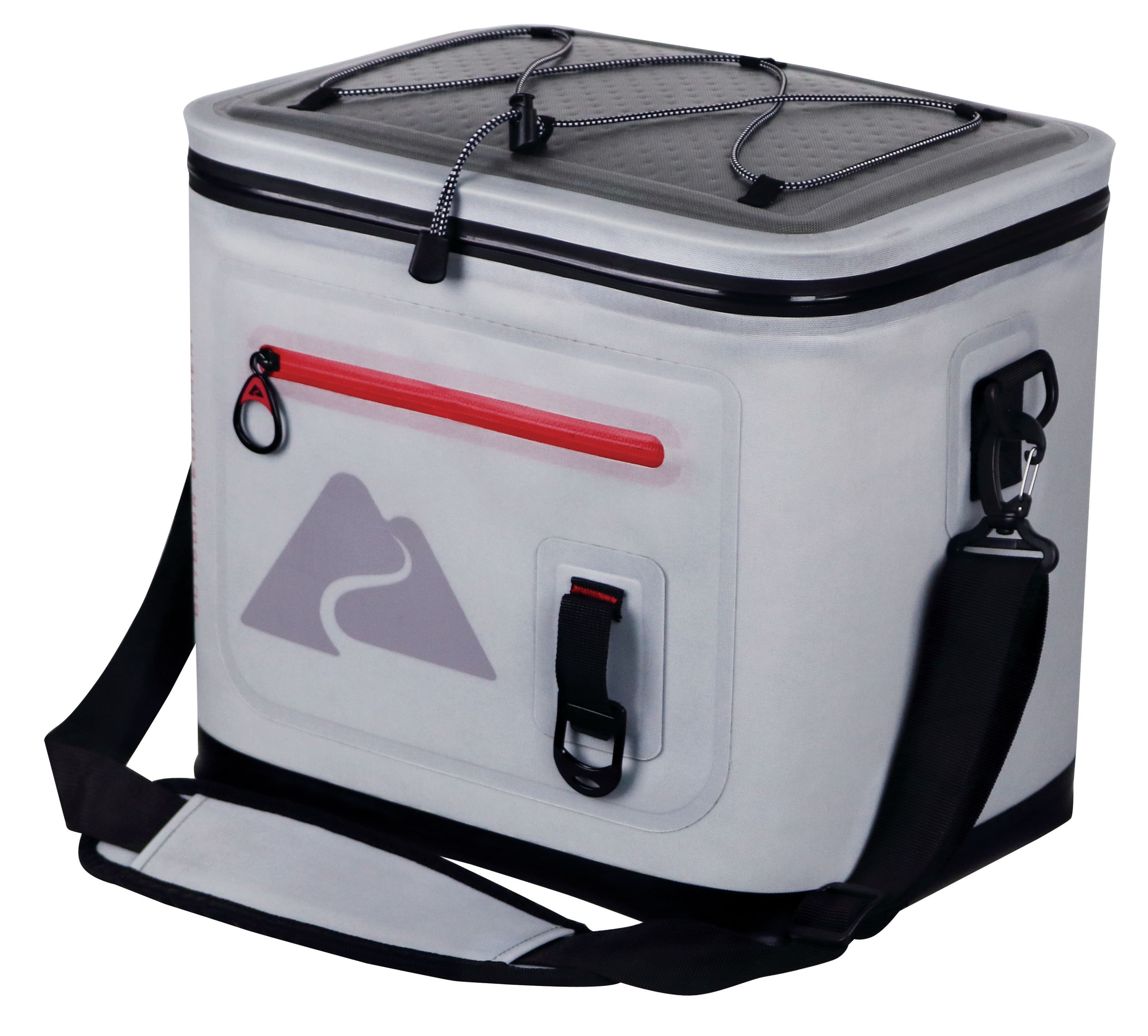 Ozark Trail 20 Can Leaktight Soft Cooler - $34 (Was $68 @ Walmart B&M) YMMV