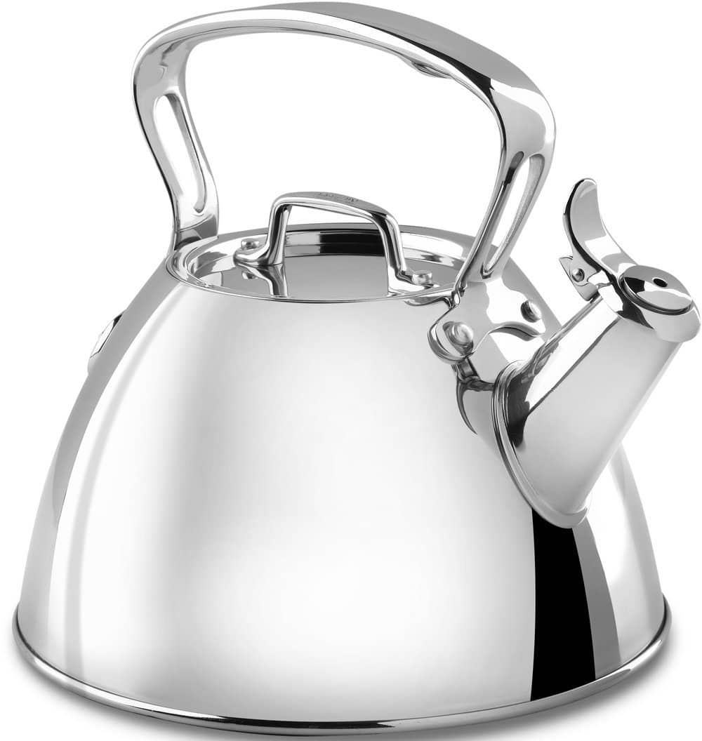 All-Clad E86199 Stainless Steel for $39.99