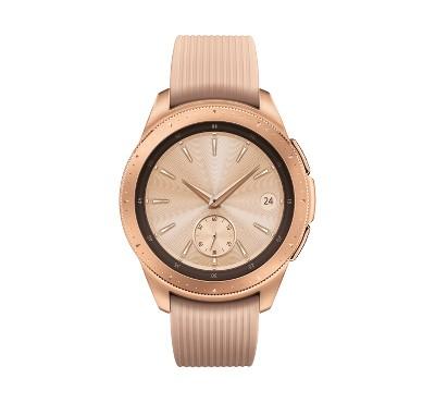Samsung Galaxy Smartwatch 42mm - Rose Gold $159.99 YMMV