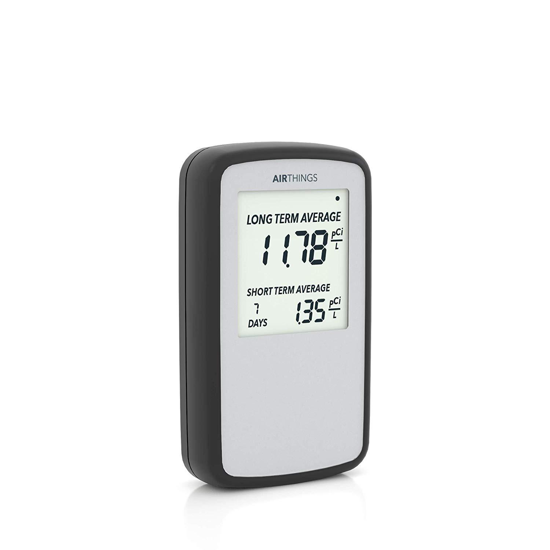 Corentium Home Radon Detector by Airthings 223 $125 + Free Shipping