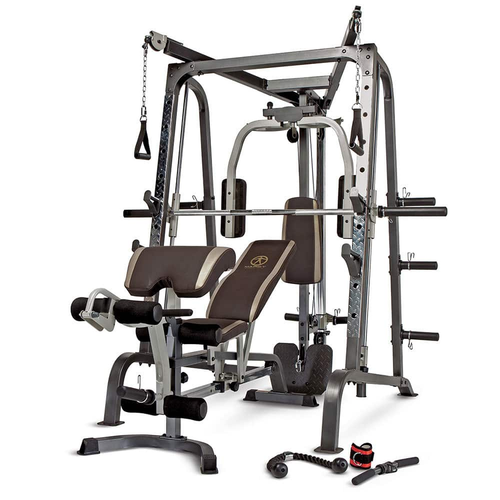 Marcy Diamond Elite Smith System with Linear Bearings $749.99