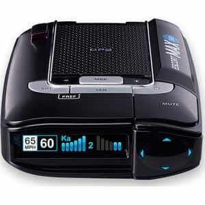 Escort Max 360 radar detector (arrows like Valentine 1) $449.99 at Fry's