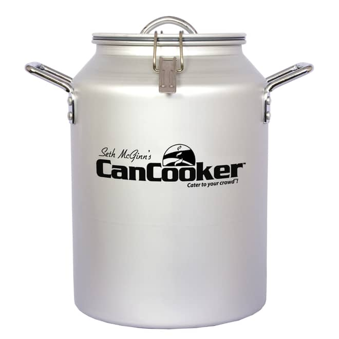 CanCooker - 40% Off $53.99