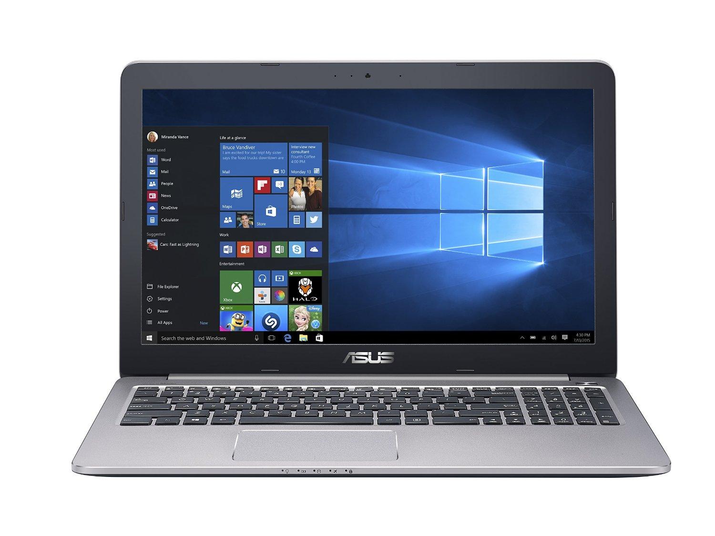 "Asus Laptop K501UX 15.6"" 1080p,Core i7 6500U, 8GB DDR3 RAM, 256GB M2 SSD, NVIDIA GTX 950M 2GB GDDR3 GPU, Gigabit LAN, Wireless AC, Backlit Keyboard, Amazon Warehouse Used FS $379"