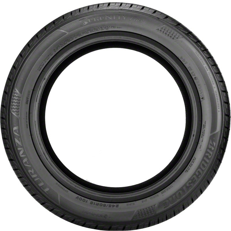 Bridgestone Turanza Serenity Plus 205/55R16 91 H Tire $62.59/each