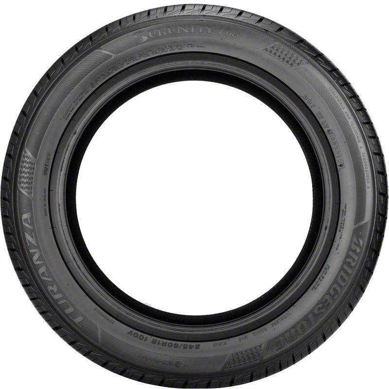 Bridgestone Turanza Serenity Plus >> Bridgestone Turanza Serenity Plus 205 55r16 91 H Tire 62 59